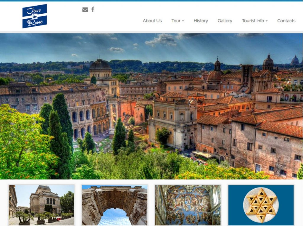 Jews in Rome